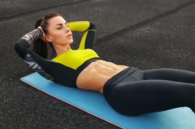 mulher-abdominal