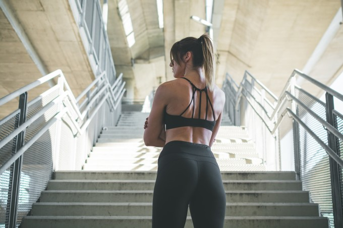 treino-escadaria