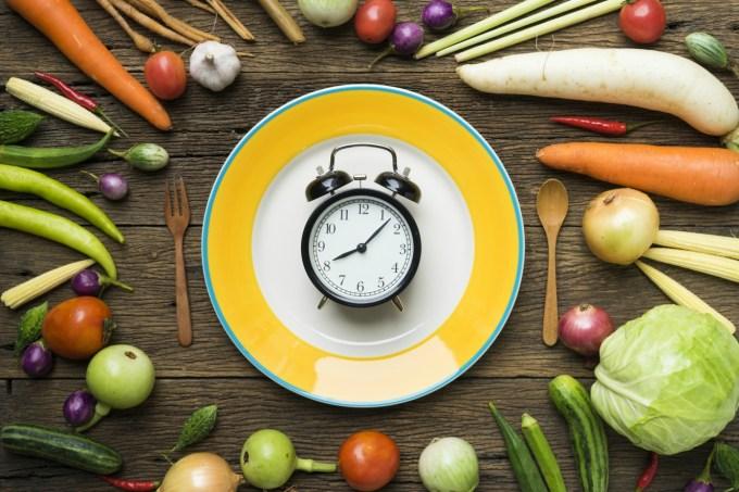 dieta bioquimica