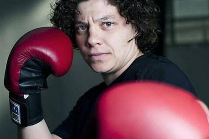Confederação Brasileira de Boxe/ divulgação