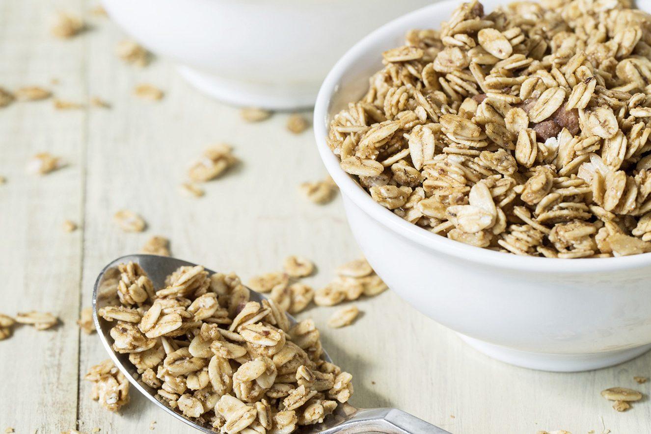 Dieta da aveia: enxugue 5 kg em 1 mês | BOA FORMA