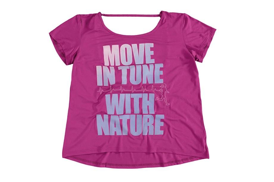 Camiseta, Malwee Liberta, de R$ 69,90 por R$ 27,96. Encontre em: www.malwee.com.br e nas lojas físicas.