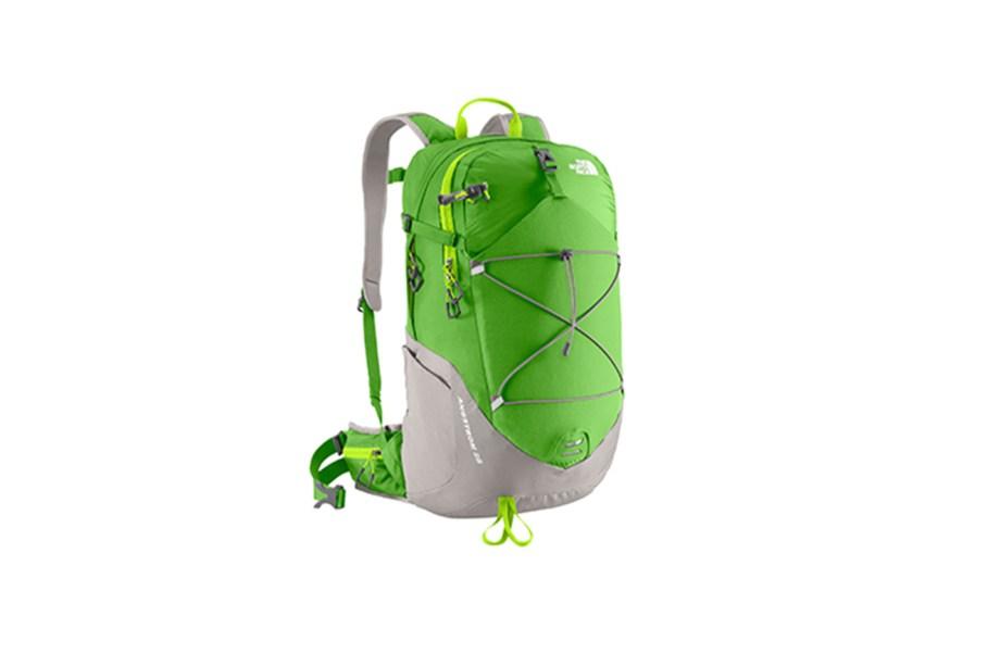 Mochila Angstorm, The North Face, de R$ 849,00 por R$ 419,00. Encontre em: www.thenorthface.com.br e nas lojas físicas.