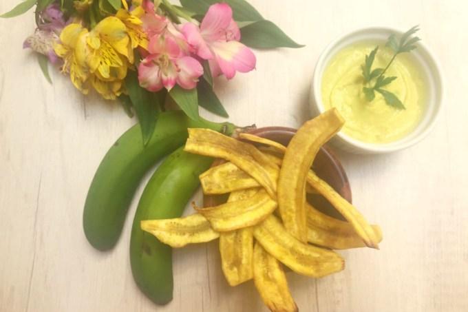 chips-banana-verde