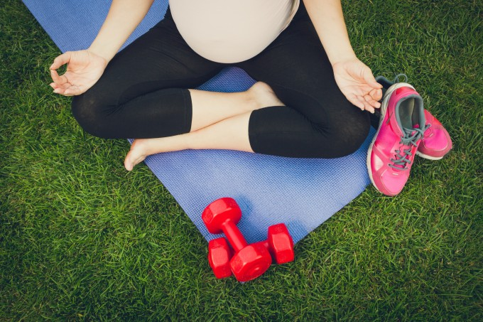 gravida-meditando