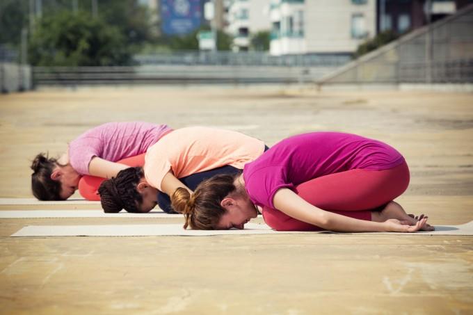 mulheres-ioga