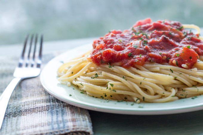espaguete-molho-tomate
