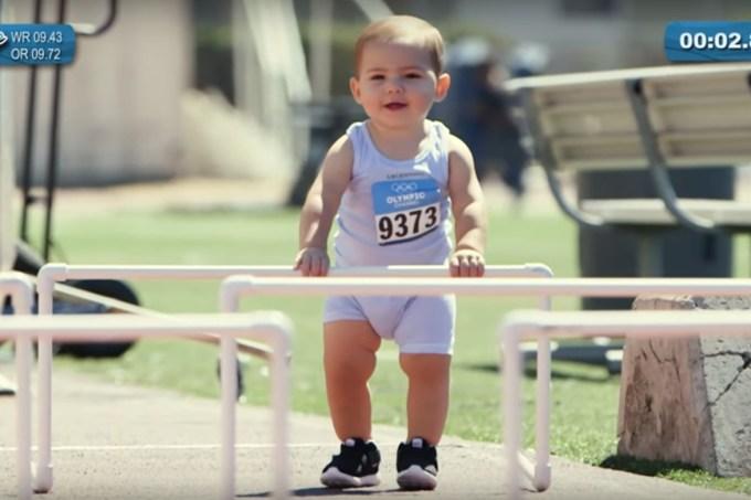 bebe-olímpico