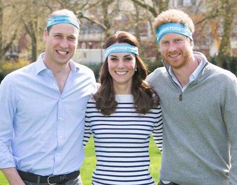 família-real-britânica