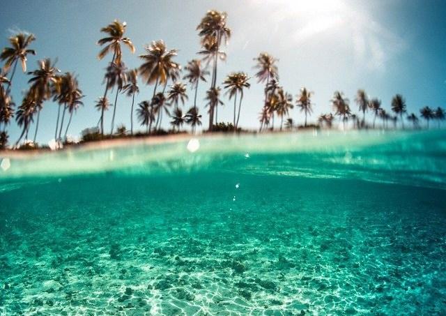 praia-paradisiaca