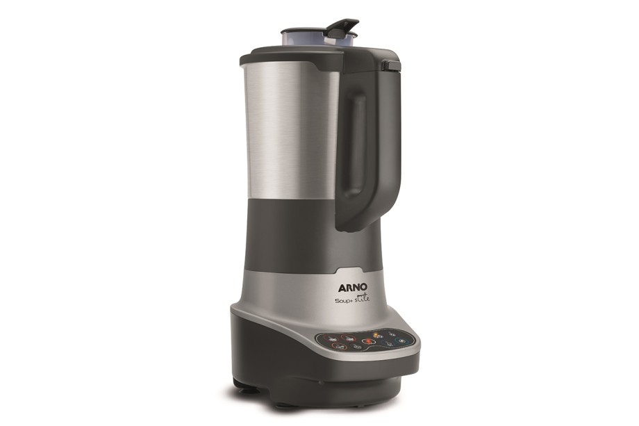 """Arno Soup + Stile, R$899,99 (<a href=""""http://www.arno.com.br"""">www.arno.com.br</a>)"""