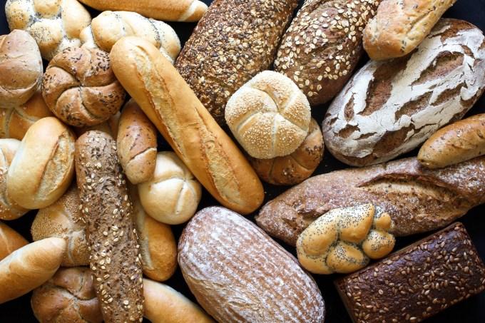 seleção-pães