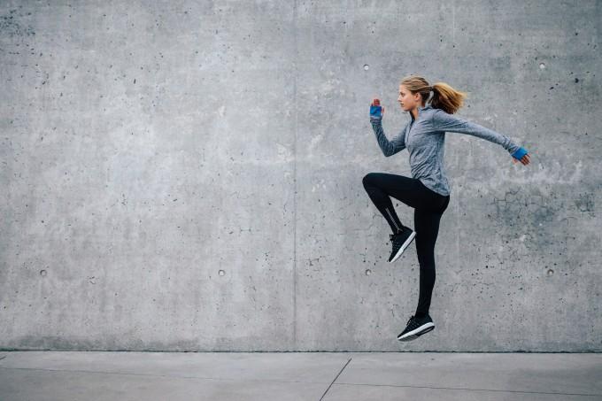 mulher-exercicio-frio