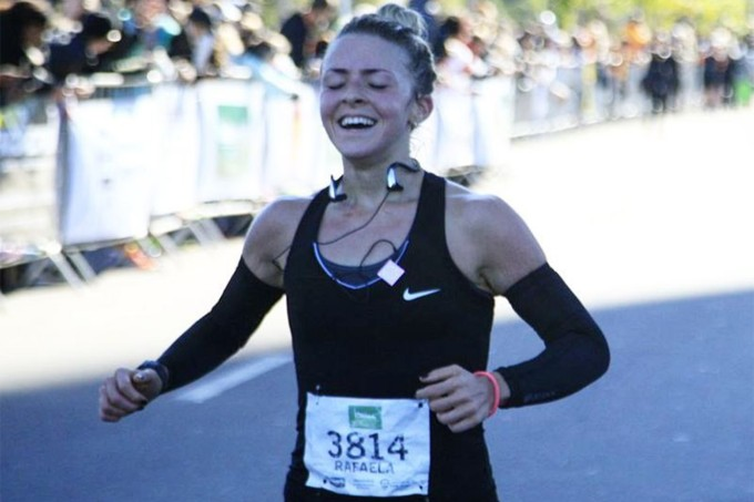 maratonista-rafaela-bueno