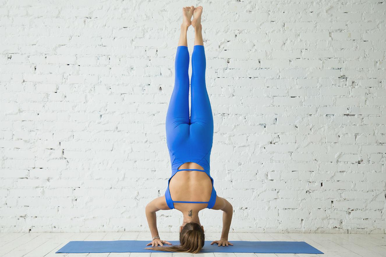 hot yoga lund
