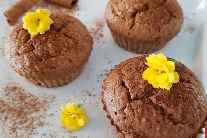 muffin-termogenico-canela