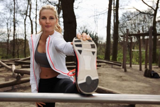 mulher-esporte-ar livre