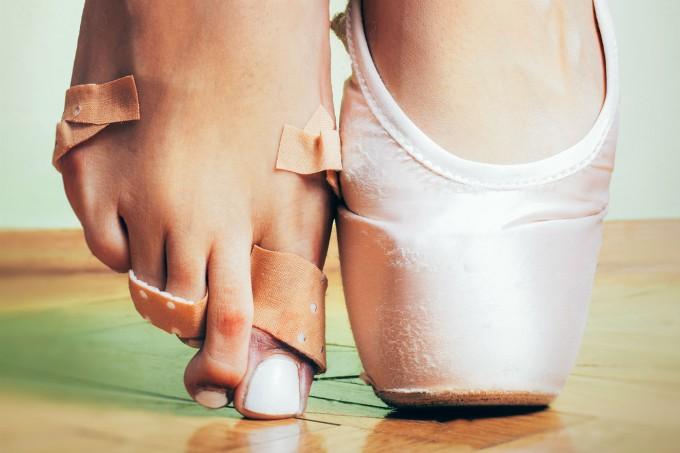 pes-bailarina