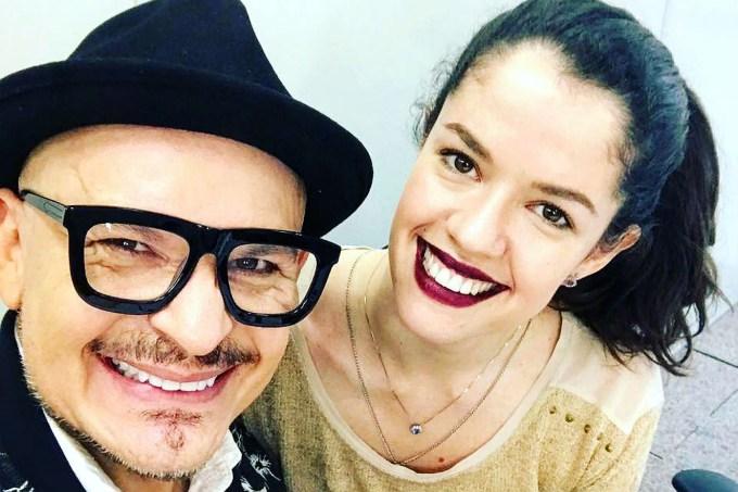 Gislene-Pereira-Luis-Casco