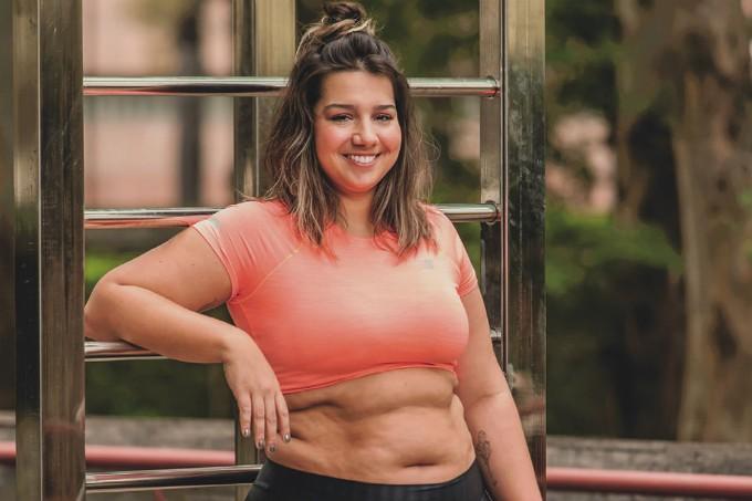 Amanda Gabriela Raimondi – Boa Forma- destaque