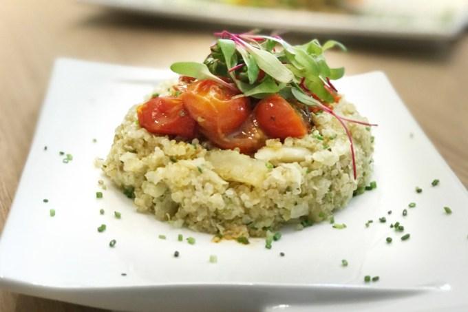 risoto-quinua-bacalhau-confit-tomate-trufado