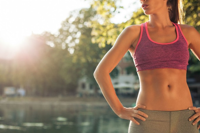 mulher-esporte-fitness-barriga