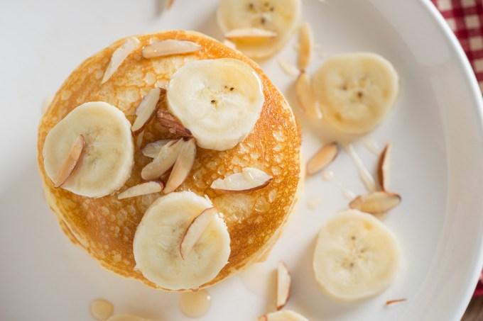 panqueca-banana