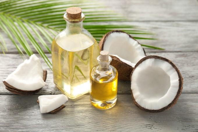 5 motivos para usar óleo de coco