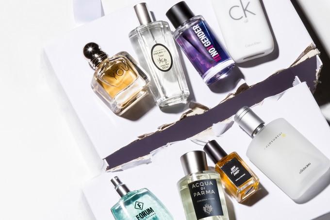 Perfumes Genderless