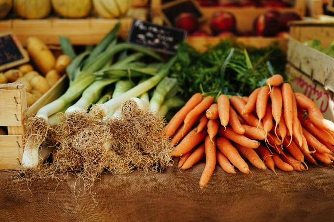 hortaliças-orgânicas