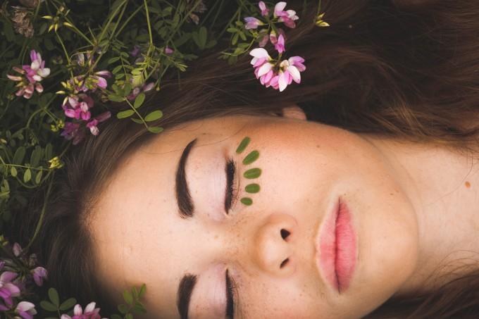 Beleza natural – cosméticos naturais