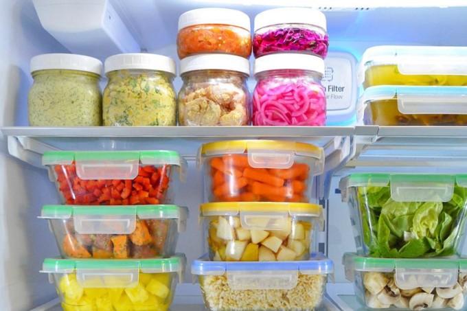 Como armazenar os alimentos e mantê-los saudáveis por mais tempo