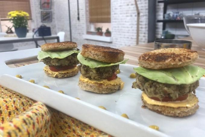 Hamburger Cogus