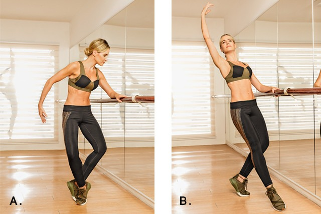 2 - Isometria da perna