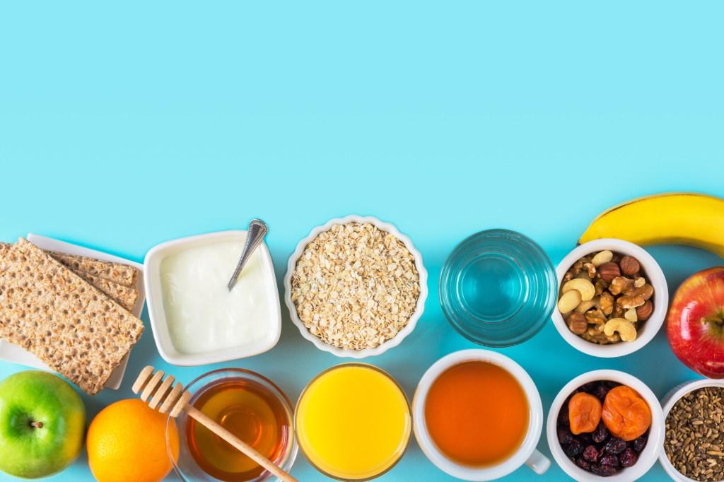 tendências em alimentação 2021