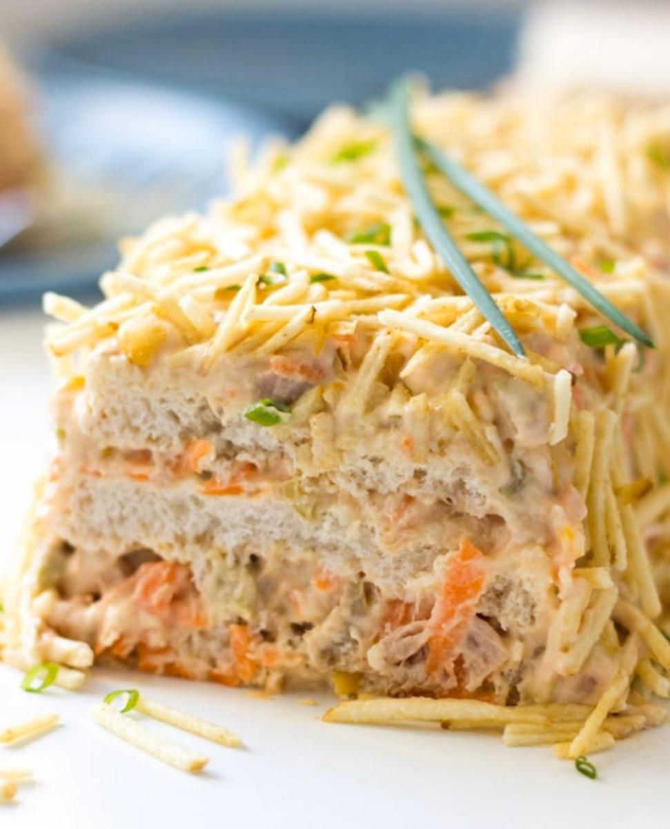 Konjac-Massa-MF-Atum-Receita-atum 20 receitas com lata de atum para mais praticidade na cozinha