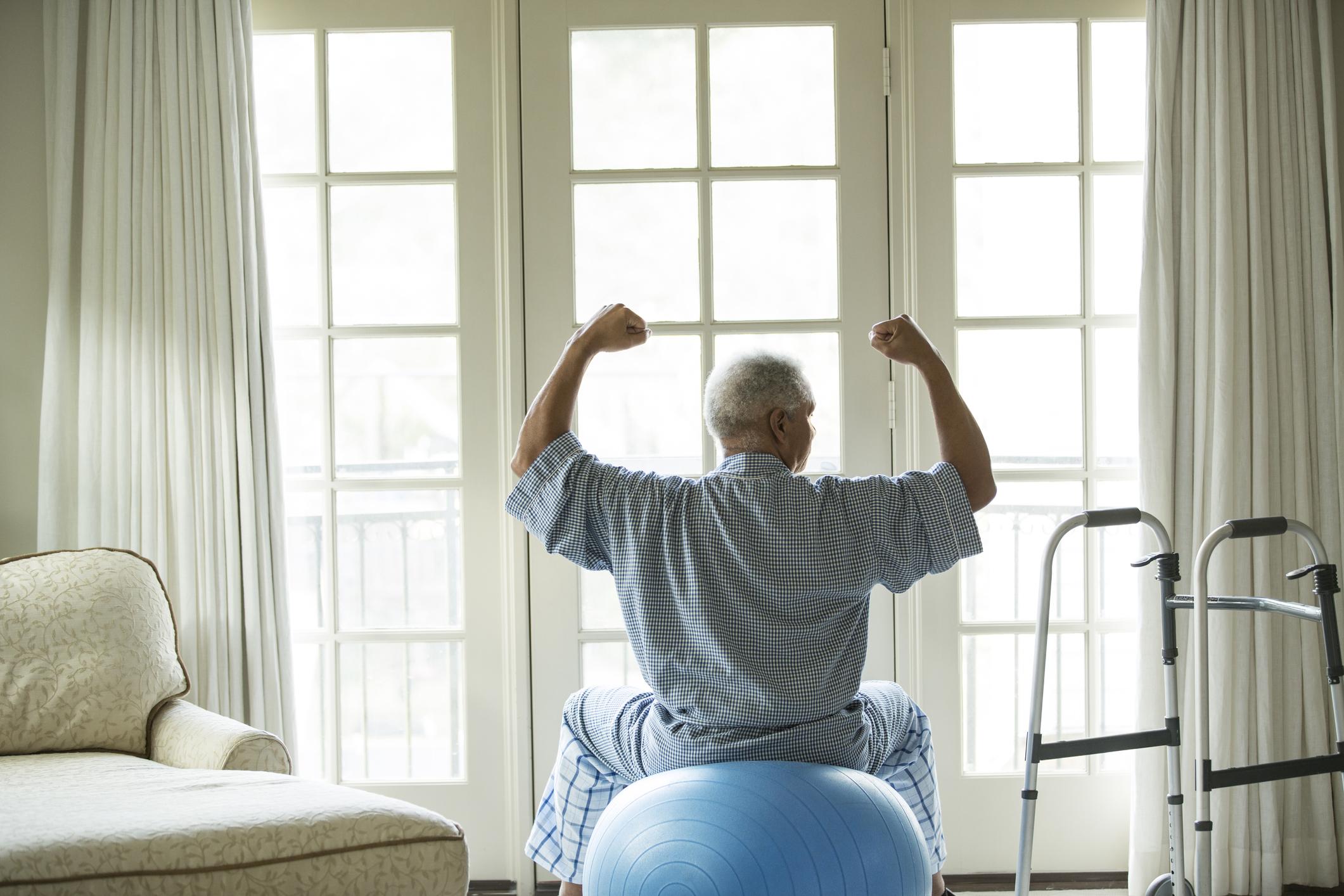 Exercícios para a postura
