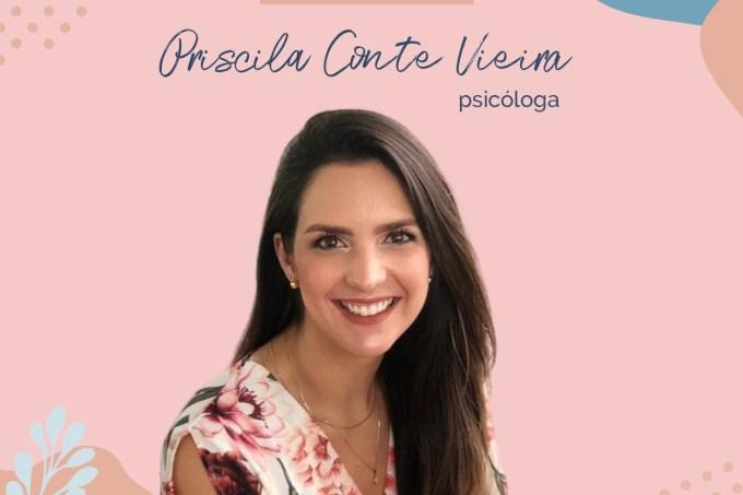 Priscila Conte Viera