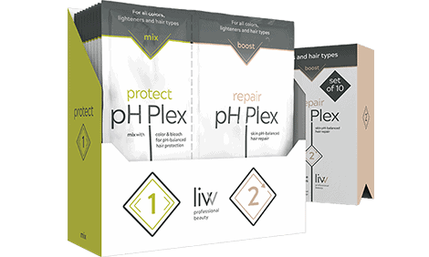 pH plex