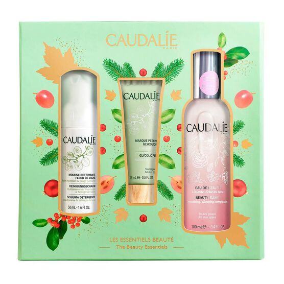 Kit Caudalie