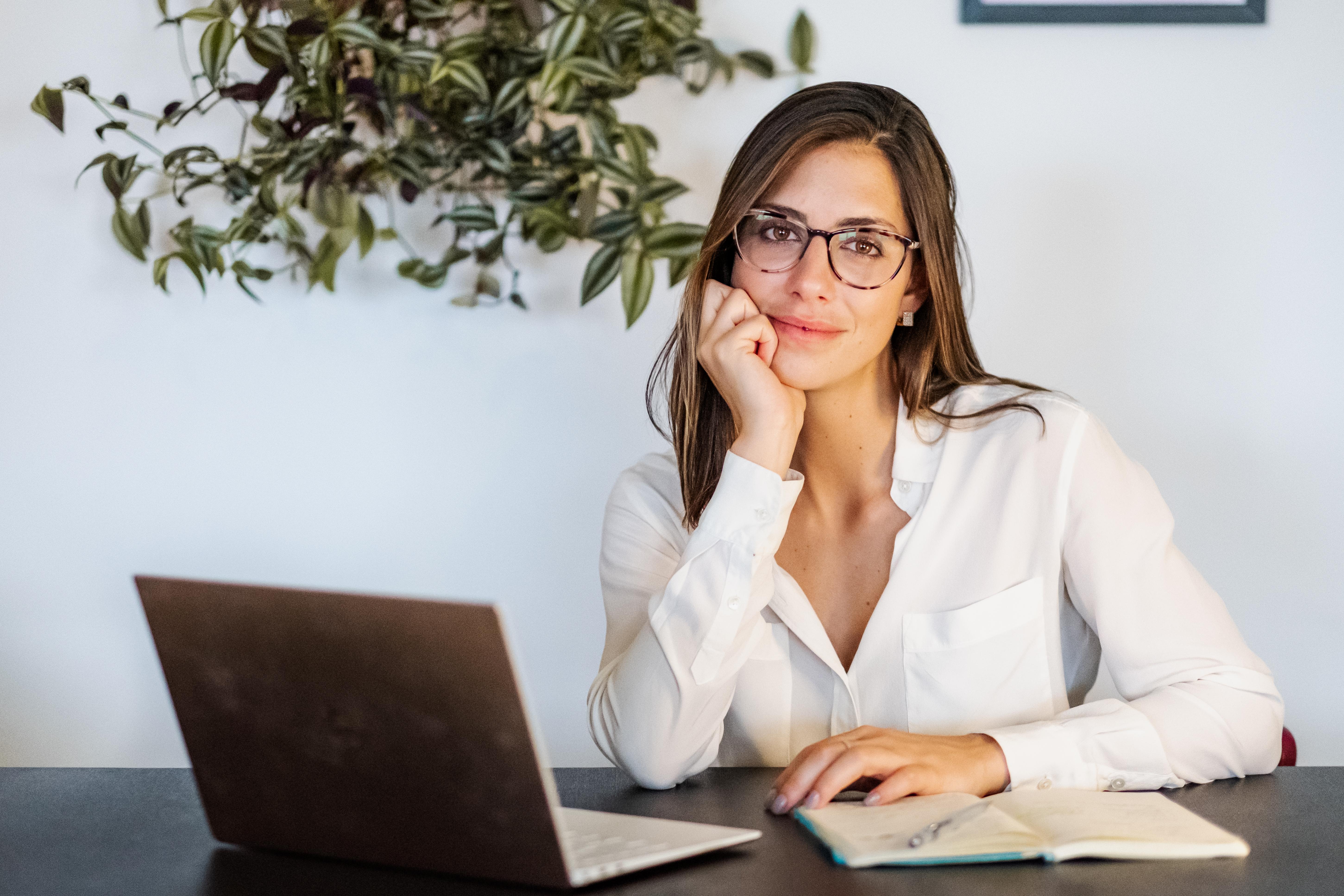 Stephanie von Staa Toledo: fundadora e CEO da Oya Care, empresa que aposta na tecnologia para dar mais autonomia à mulher em relação a sua saúde