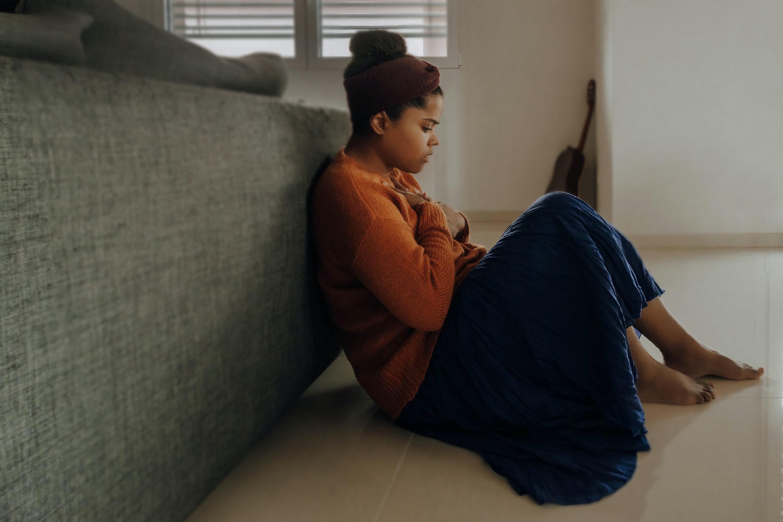 Tensão pré-menstrual: um conjunto de sintomas físicos, emocionais e comportamentais