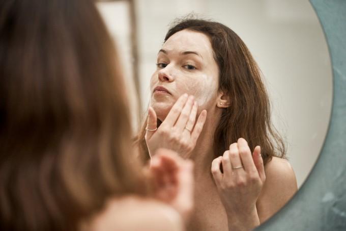 Cuidados com a microbiota da pele