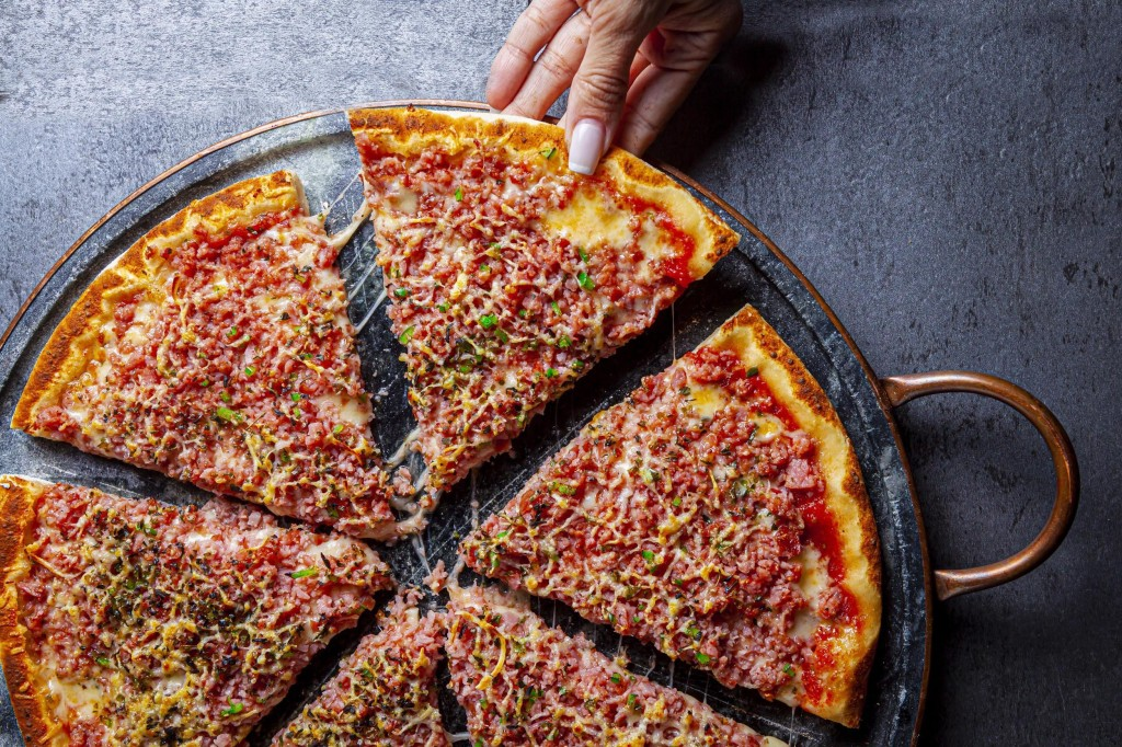 Jolly Pizzaria