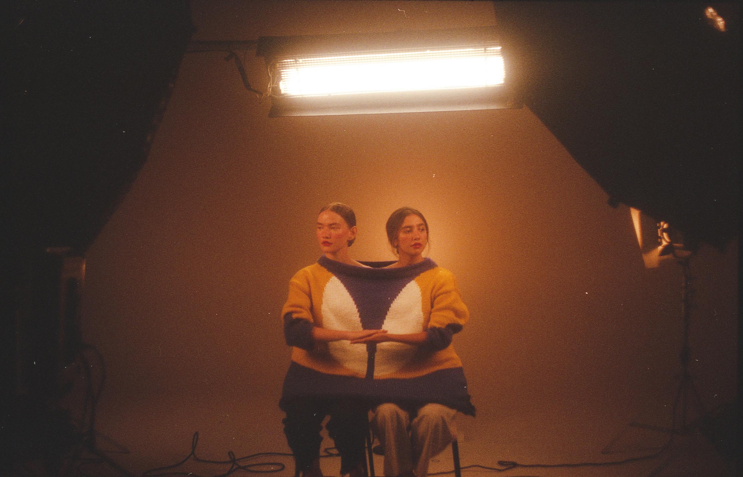 Bastidores da gravação do clipe de 'Amarelo, Azul e Branco': homenagem ao Tocantis teve participação de Rita Lee