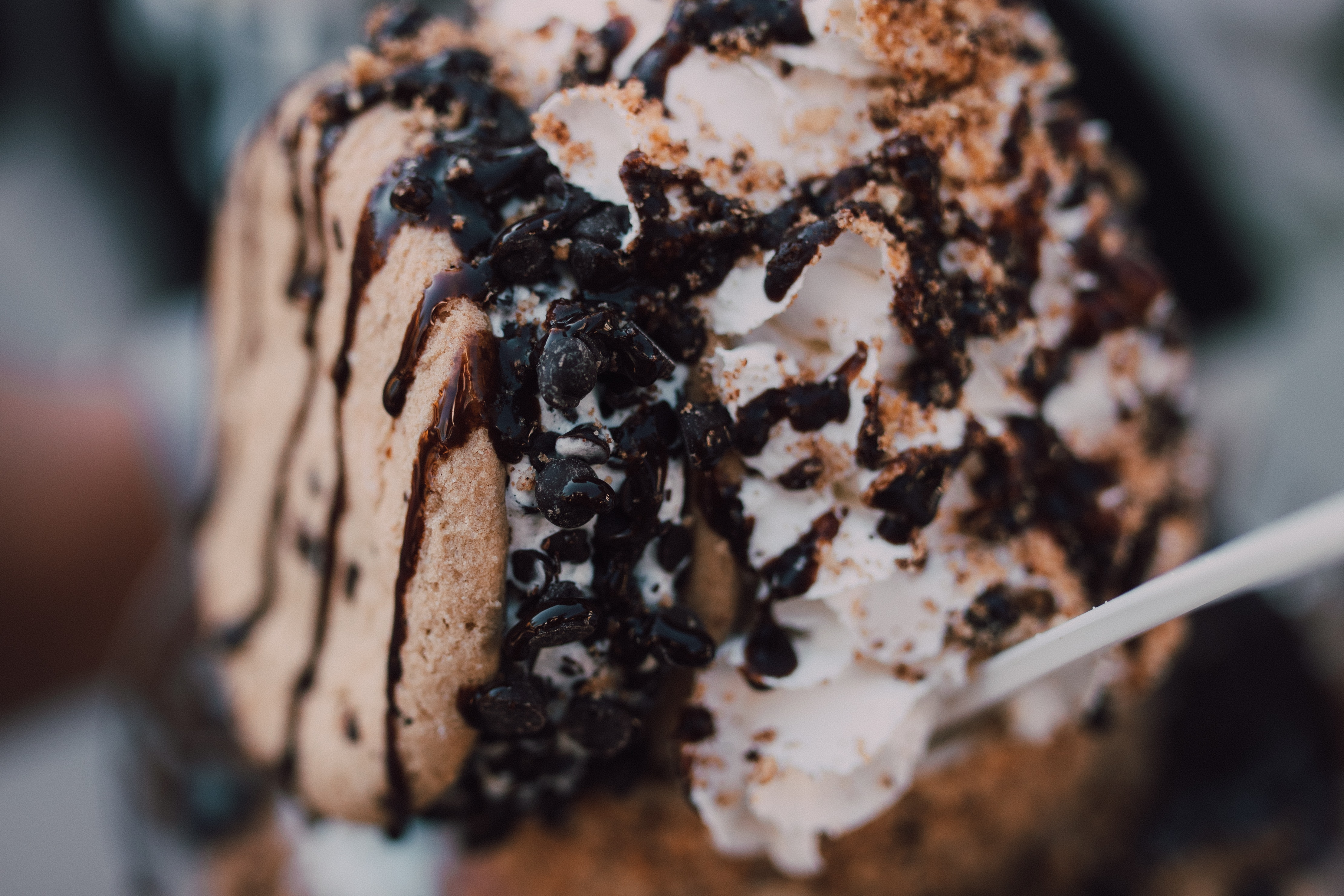 sorvetes saudáveis
