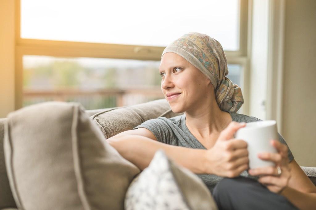 Câncer de Mama cuidados paliativos