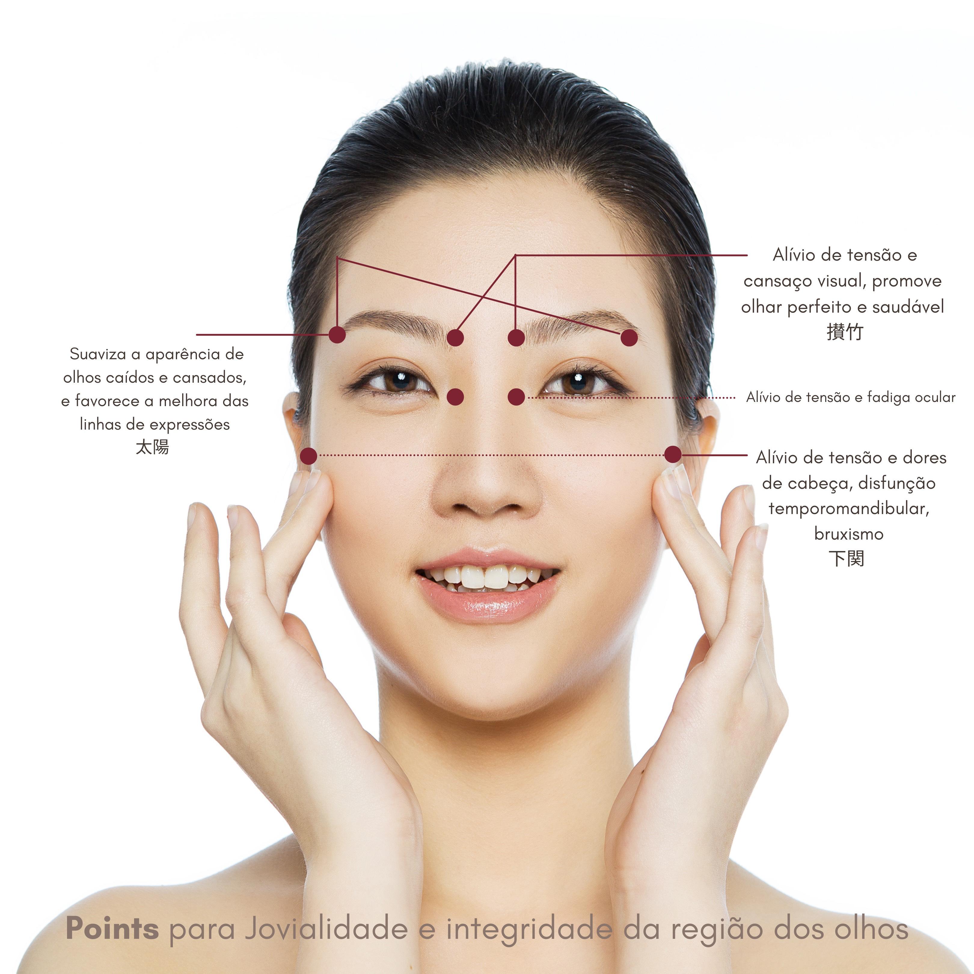 telegram A melhor massagem facial | BOA FORMA